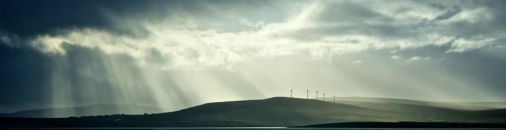 Hammars Hill Wind Farm, Orkney