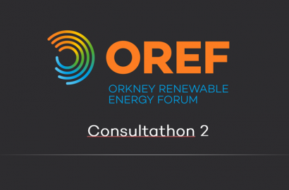 OREF Open Meeting, 14th March 2017: Consultathon 2