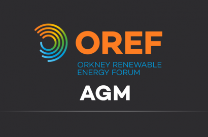 OREF AGM – Tuesday 6th June
