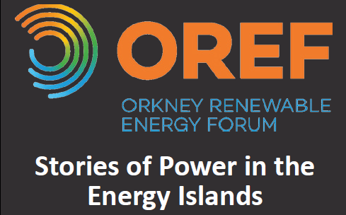 Stories of Power in the Energy Islands