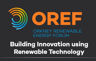 Building innovation using renewable technology. Tuesday 6th March 7:30 pm