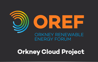 Orkney Cloud project, Tuesday, 3rd July, 7:30 pm, ICIT, Old Academy Business Centre, Stromness
