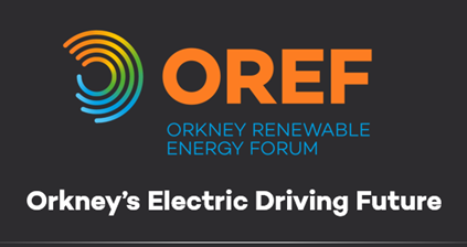 Orkney's Electric Driving Future, Tuesday 3rd April, 7:30 pm, St Magnus Centre, Kirkwall