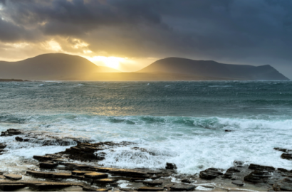 Registration Open for Sustainable Orkney Conference