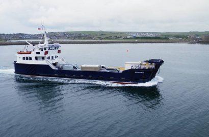 Hydrogen Ferries