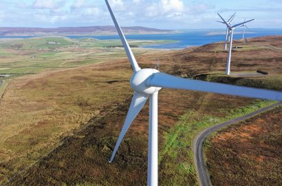 Politics, COVID & Climate Change – An Island Perspective